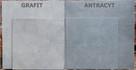 płytka gres JAK BETON gresowa antracyt montego 80x80 - 3