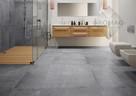 Płytki podłogowe gres j. beton 80x80 montego antracyt cerrad - 5