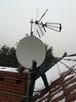 ustawienie montaż anten satelitarnych naziemnych Gliwice