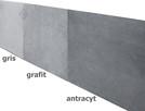 Płytki gresowe jak beton Montego Antracyt 80x80 - 6
