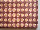 Materiał 295cm x 90cm tkanina kupon flanela bawełna Kupon - 1
