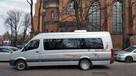 Bus na wesele Katowice przewóz gości weselnych Sosnowiec - 1
