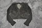 Kudłaty sweterek dla modnisi rozm. 152 - 3