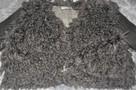 Kudłaty sweterek dla modnisi rozm. 152 - 6