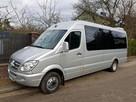 Przewozy Pasażerskie, autobusy, busy, przewóz osób, minibusy - 1