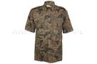 Koszulo-bluza  polowa - 1