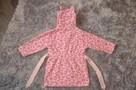 Szlafrok różowa pantera rozm. 12-18 m-cy - 3