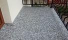 Kamienny dywan 100 % odporny uv z żywicy poliuretanowej UV - 5