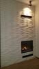Panel 3D/ Panel gipsowy, Panel ścinne, Panele dekoracyjne