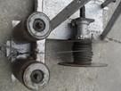Wyciągarka z linka na wałek do ciągnika - 4