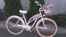 Rower miejski cruiser Imperial Bike 26cl - 8