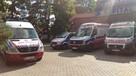 Prywatny Transport Medyczny - Giżycko,Ełk,Węgorzewo,Europa - 4