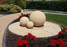 kule z kamienia, piaskowiec naturalny - 2