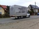 Przeprowadzki Usługi Transportowe Tanio Solidnie 667-903-199 - 8