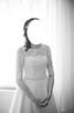 Suknia ślubna biała, rozmiar 36, wzrost 160, jak nowa! - 1