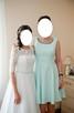 Suknia ślubna biała, rozmiar 36, wzrost 160, jak nowa! - 2