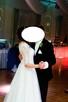 Suknia ślubna biała, rozmiar 36, wzrost 160, jak nowa! - 7