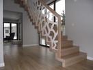 Schody dywanowe, schody nowoczesne -LEGAR - 1