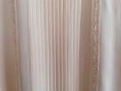 ZARA bluzka z jedwabiu kolor ecri rozmiar M - 4