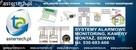 Montaż systemów alarmowych, kamer - monitoringu Szczecin