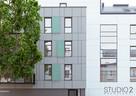 Projekt indywidualny domu, Architekt, Trójmiasto - 2
