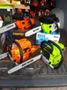 Kosiarki spalinowe i elektryczne duży wybór nowych i używany - 6