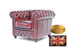 Cherstrefield sofa 1 os Brighton BORDO - 4