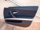 BMW 3 E90 E91 tapicerka boczek drzwi prawy przód