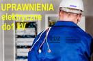 Uprawnienia elektryczne do 1 kV elektryk zostań elektrykiem - 1
