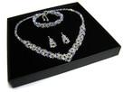 Biżuteria Ślubna Swarovski dla ukochanej - 7