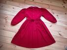 Sukienka Dziewczęca, Printemps. rozm 150, - 8