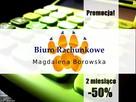 Usługi Księgowe/Biuro Rachunkowe/JPK PROMOCA ! !