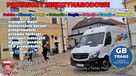 Transport Polska-Anglia-Polska