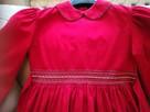 Sukienka Dziewczęca, Printemps. rozm 150, - 5