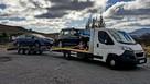 Autolaweta, Pomoc drogowa Leszno, transport pojazdów - 3