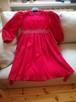Sukienka Dziewczęca, Printemps. rozm 150, - 7