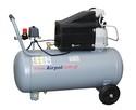 NOWOŚĆ!!! Kompresor tłokowy AIRPOL - Com-R1-50 1,8 kW 8 bar - 1