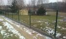 montaż ogrodzeń - 1