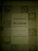 Książka Balladyna Juliusz Słowacki 1957