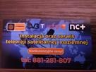 Montaż anten, ustawianie serwis anten tv-sat, naziemna 24/7 - 1