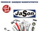 Promocje narzędzi warsztatowych, akcesoriów i urządzeń