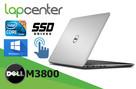 Ultrabook DELL Precision M3800 i7Q-4GEN 16GB 256SSD W10P