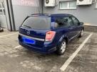 Opel Astra H 1,7 dci Doinwestowany - 7