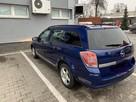 Opel Astra H 1,7 dci Doinwestowany - 8