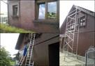 Czyszczenie, piaskowanie, impregnacja-cegła, dachy, lastryko