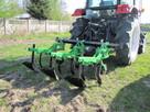 Obsypnik pielnik do ziemniaków traktor traktorek Kubota