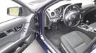 Mercedes C 170 KM BI XENON ILS BlueEFFICIENCY navi kamery - 7