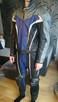 Kurtke Motocyklowa ze spodniami komplet skora -sprzedam