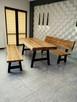 Meble dębowe, drewniane,stół do jadalni ,restauracji ,baru