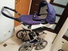 Sprzedam wózek dziecięcy TAKO DALGA 2 W 1 - 3